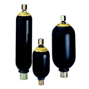 Napełnianie hydroakumulatorów