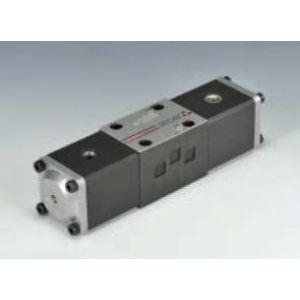 Zawór sterowany hydraulicznie NG 6 TYP HK DH