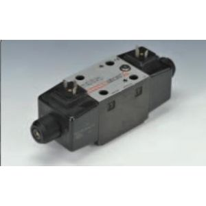 Elektrozawór suwakowy NG10 Typ HK DKE