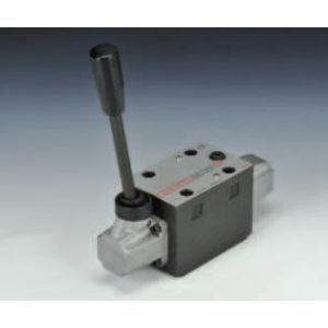 Zawór suwakowy ręczny NG10 Typ HK DH