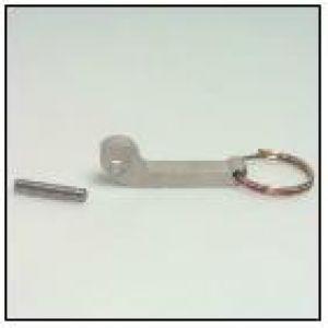 AKCESORIA - Dźwignia z pierścieniem do wszystkich złączy camlock
