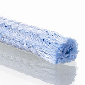 FBS - wąż z osłoną termiczną z tkaniny silikatowej