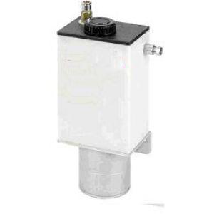 Pneumatyczna pompa do układów jednoliniowych PRA