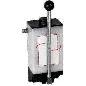 Ręczna pompa do układów jednoliniowych PRD