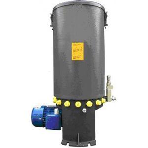 Jedno/wielowyjściowa pompa elektryczna PG-25