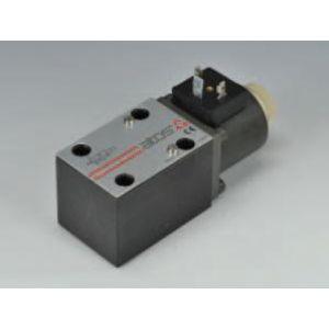 Elektrozawór grzybkowy NG6 Typ HK DLOH