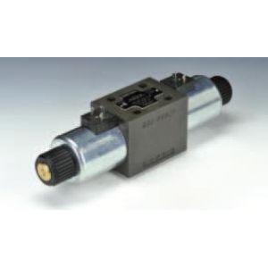 Elektrozawór suwakowy NG10 Typ HK 42C