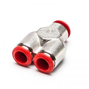 50310 - Trójnik wtykowy Y
