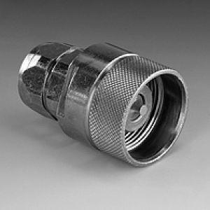 Szybkozłącze skręcane SKL IR - GNIAZDO, ciśnienie robocze do 250 bar