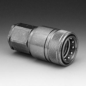 Szybkozłącze SKM IR - GNIAZDO, ciśnienie robocze do 250 bar