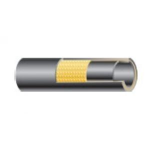 1SC - wąż wysokociśnieniowy z jednym stalowym oplotem