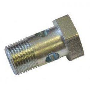 HSR - śruba przelewowa calowa