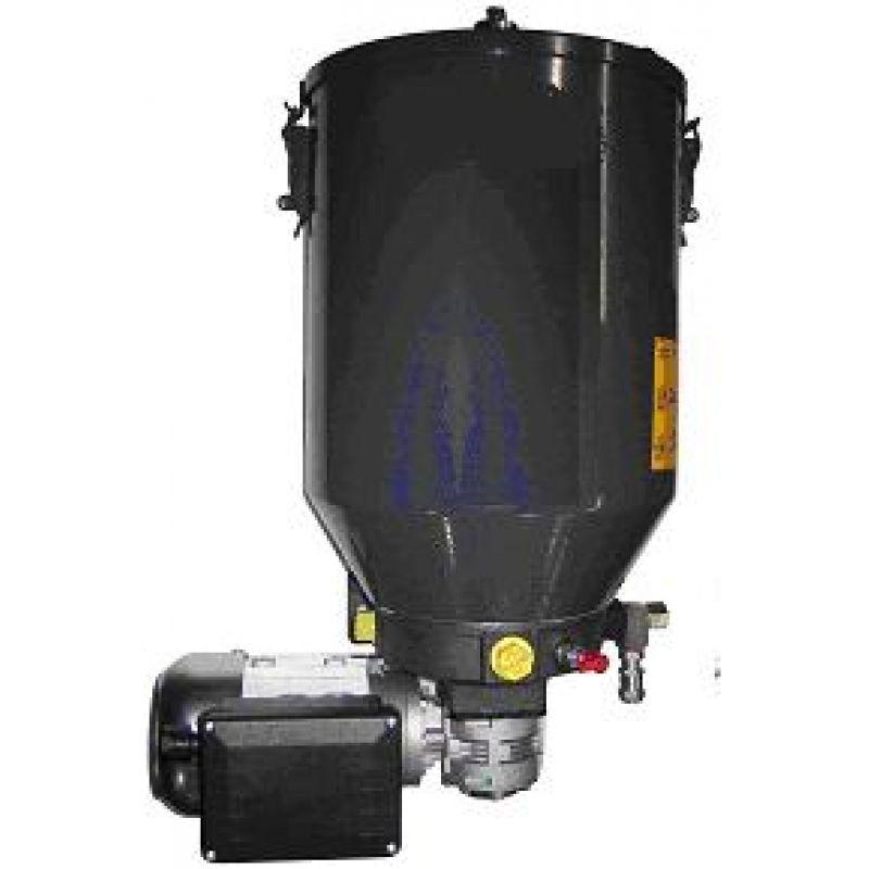 Jedno/wielowyjściowa pompa elektryczna GACOL PEG/PEO